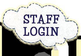 Hired Staff Login