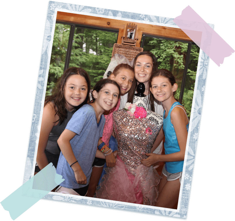 Dates and Fees for Wayne Girls Summer Camp