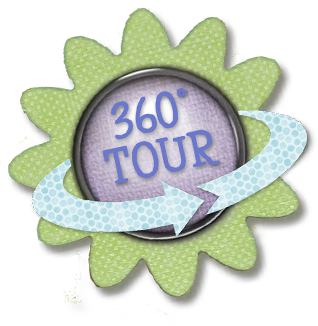 360 Tour of Camp